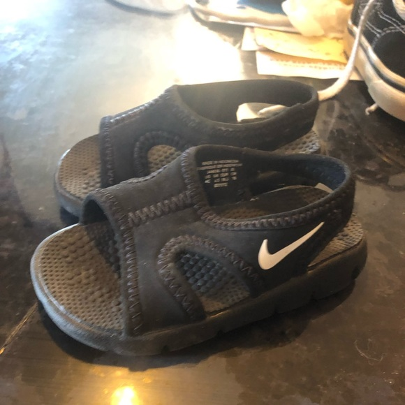 Nike Shoes - Nike Sandals - Toddler